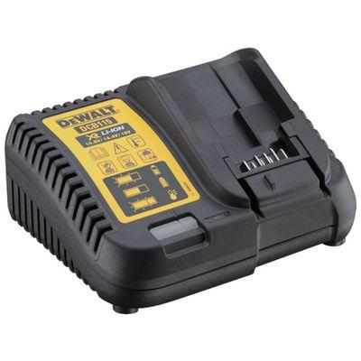 デウォルト DCB115-JP リチウム用充電器 10.8V/18VDCB115JP