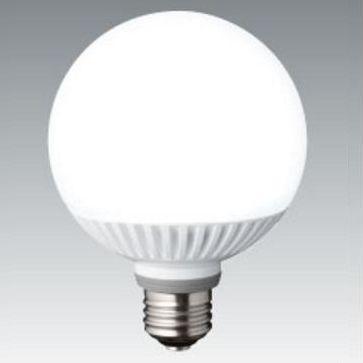 【送料無料】日立 LED電球 ボール電球形 60W形相当 電球色 口金E26 広配光タイプ [10個セット] LDG8L-G/60HE-10SET