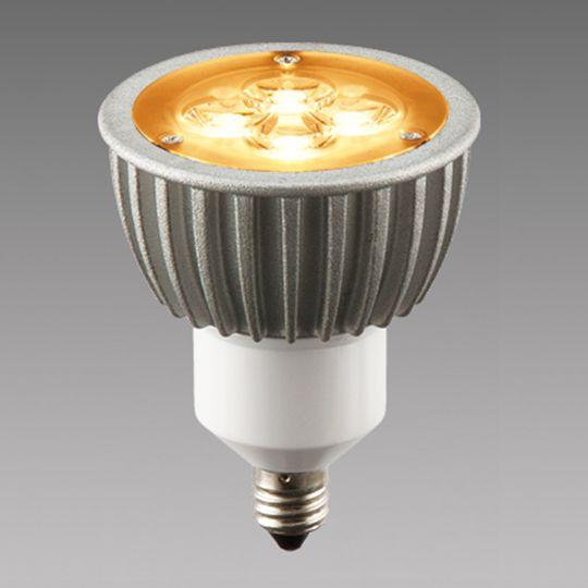 【送料無料】三菱 LED電球 ハロゲン電球形 電球色 広角 口金E11 調光器対応 高演色タイプ [10個セット] LDR7L-W-E11/D/E-27-10SET