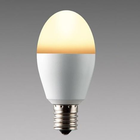 【送料無料】三菱 LED電球 小形電球形 40W形相当 電球色 口金E17 全方向タイプ 断熱材施工器具対応 [10個セット] LDA5L-G-E17/40/S-10SET
