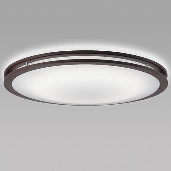 【送料無料】NEC LEDシーリングライト ~12畳用 調光・調色 ホタルック機能付 SLDCD12528SG