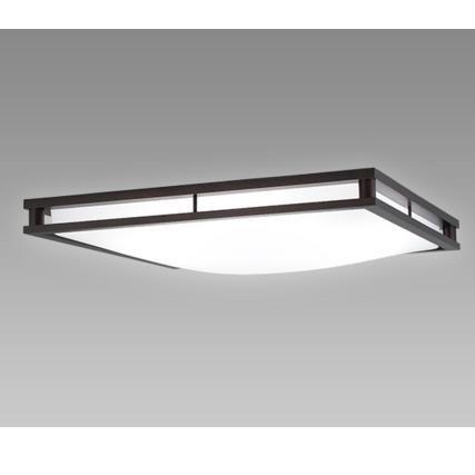 【送料無料】NEC LEDシーリングライト ~8畳用 調光・調色 ホタルック機能付 SLDCB08548SG