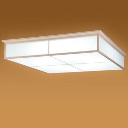 【送料無料】NEC LEDシーリングライト ~8畳用 調光・調色 ホタルック機能付 SLDCB08565SG