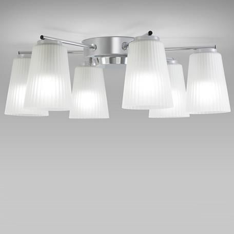 【送料無料】NEC LEDシャンデリア ~12畳用 昼白色 SXZ-LE266709N
