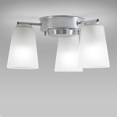 【送料無料】NEC LEDシャンデリア ~4.5畳用 昼白色 SXZ-LE263709N