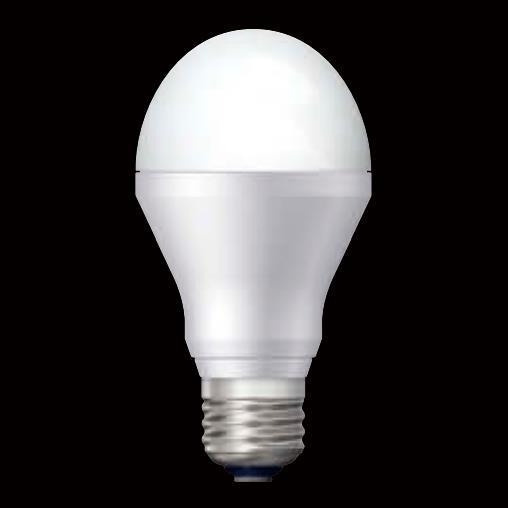 【送料無料】東芝 LED電球 一般電球形 60W形相当 昼白色 口金E26 調光器対応 広配光タイプ [10個セット] LDA8N-G-K/D/60W-10SET