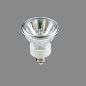 【送料無料】パナソニック ハロゲン電球 12V 20W形 狭角 口金EZ10 35mm径 ダイクロビーム [10個セット] JR12V20WKN/3EZ-10SET