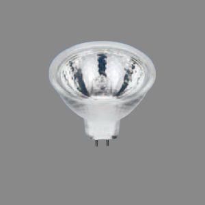 【送料無料】パナソニック ハロゲン電球 12V 20W形 狭角 口金GU5.3 50mm径 ダイクロビーム [10個セット] JR12V20WKN/5-H2-10SET