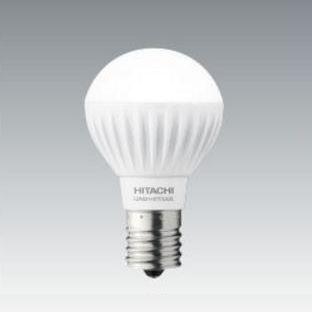 【送料無料】日立 LED電球 小形電球形 60W形相当 昼光色 口金E17 下方配光タイプ [10個セット] LDA6D-H-E17/S/60C-10SET