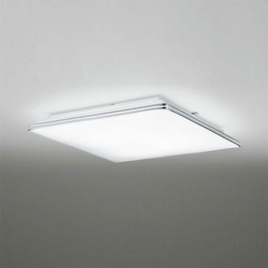 【送料無料】オーデリック LEDシーリングライト ~8畳用 調光・調色機能付 電球色~昼光色 OL251517