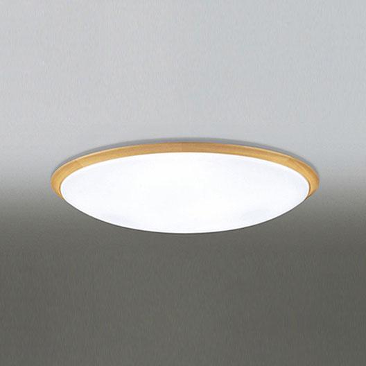 【送料無料】オーデリック LEDシーリングライト ~12畳用 調光・調色機能付 電球色~昼光色 OL251623