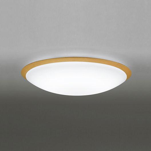 【送料無料】オーデリック LEDシーリングライト ~10畳用 調光・調色機能付 電球色~昼光色 OL251267