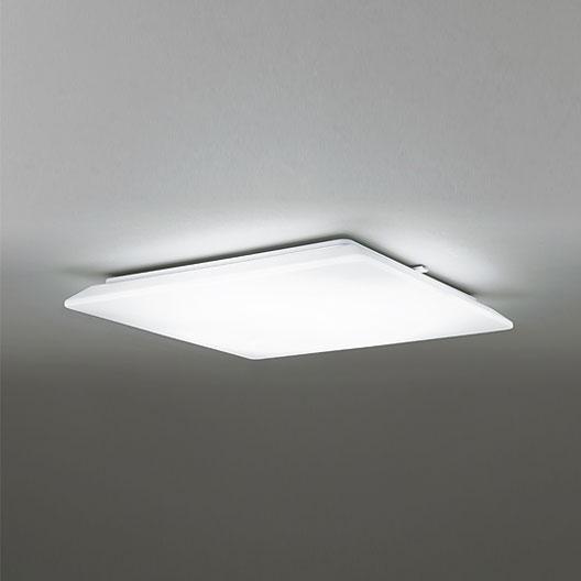 【送料無料】オーデリック LEDシーリングライト ~14畳用 調光・調色機能付 電球色~昼光色 OL251349