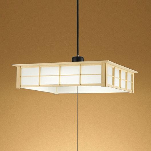 【送料無料】オーデリック LEDペンダントライト ~12畳用 電球色 OP252362L