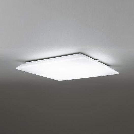 【送料無料】オーデリック LEDシーリングライト ~10畳用 調光・調色機能付 電球色~昼光色 OL251389