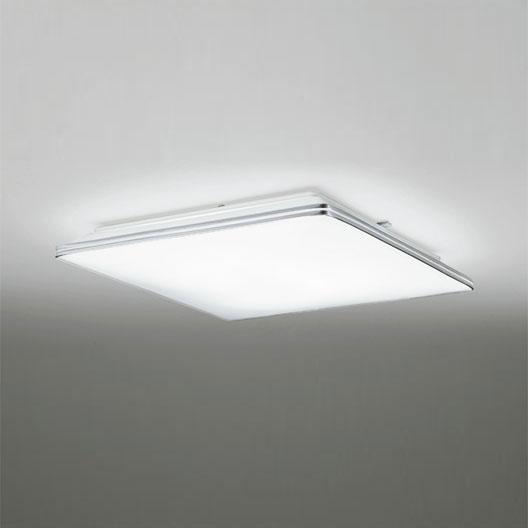 【送料無料】オーデリック LEDシーリングライト ~10畳用 調光・調色機能付 電球色~昼光色 OL251391