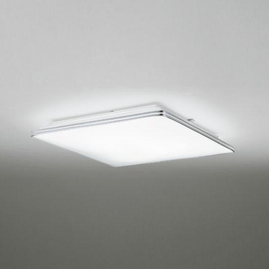 【送料無料】オーデリック LEDシーリングライト ~12畳用 調光・調色機能付 電球色~昼光色 OL251487P1