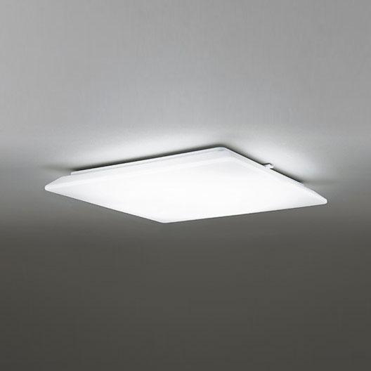 【送料無料】オーデリック LEDシーリングライト ~12畳用 調光・調色機能付 電球色~昼光色 OL251603P1