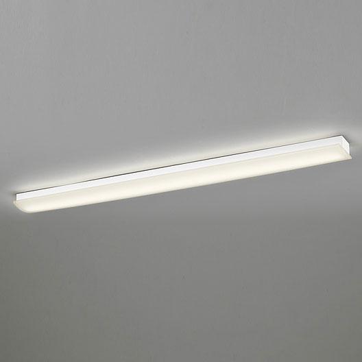 【送料無料】オーデリック LEDキッチンライト FLR40W×2灯相当 電球色 OL291027P2F