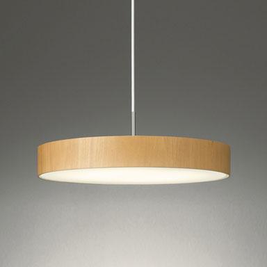 【送料無料】オーデリック LEDペンダントライト FCL30W相当 電球色 OP252399LD