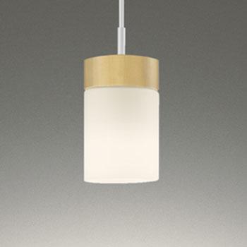 【送料無料】オーデリック LEDペンダントライト 白熱電球60W相当 電球色 OP252432LD