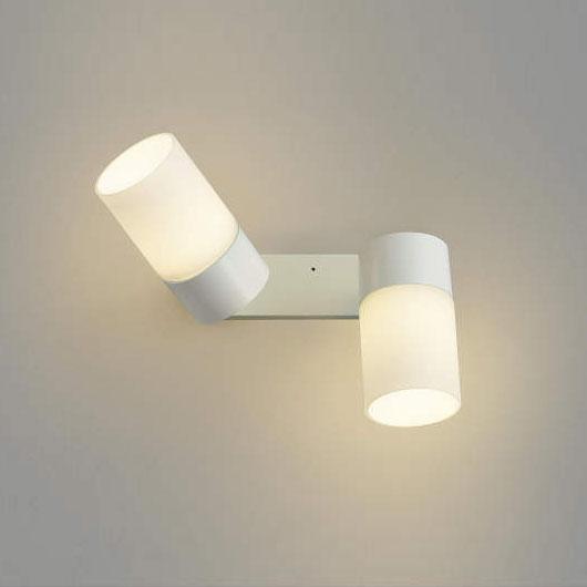 【送料無料】コイズミ照明 LEDスポットライト 高天井対応 白熱球100W×2灯相当 電球色 AB39985L