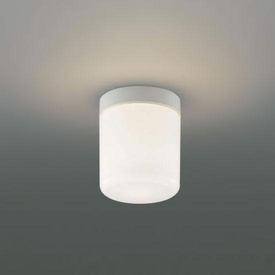 【あす楽】コイズミ照明 LED浴室灯 白熱球40W相当 電球色 AW41862L