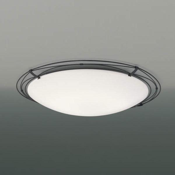 【送料無料】コイズミ照明 LEDシーリングライト ~6畳用 調光・調色機能付 電球色~昼光色 AH42958L