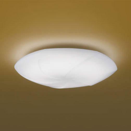 【送料無料】コイズミ照明 LEDシーリングライト ~6畳用 調光・調色機能付 電球色~昼光色 AH43135L