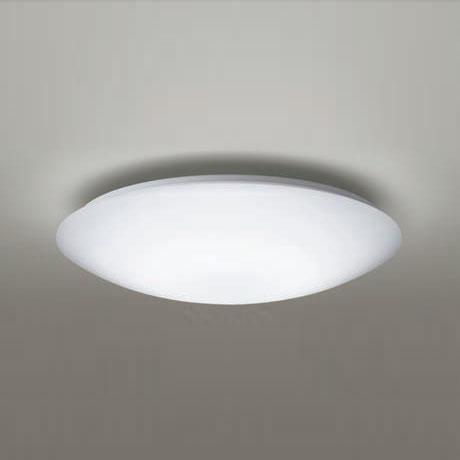 【送料無料】大光電機 LEDシーリングライト ~12畳用 調光・調色機能付 電球色~昼光色 DCL-38544
