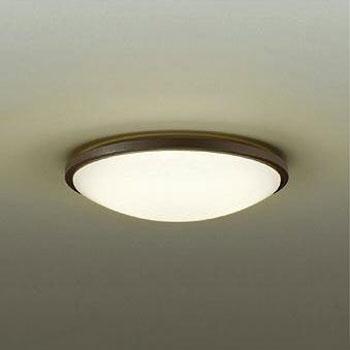 【送料無料】大光電機 LED小形シーリングライト FHC28W相当 電球色 DCL-38610Y