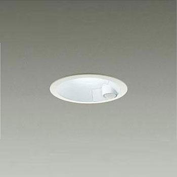 【送料無料】大光電機 LEDダウンライト 人感センサー付 埋込穴Φ100 白熱球60W相当 昼白色 DDL-4497WW