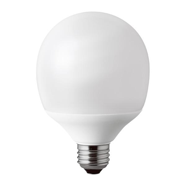 【送料無料】パナソニック 電球形蛍光灯 ボール電球形 60W形 3波長形電球色 口金E26 [10個セット] EFG15EL/11E-10SET
