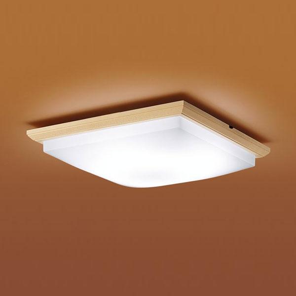 【送料無料】パナソニック LEDシーリングライト ~10畳用 調光・調色機能付 電球色~昼光色 LSEB8024