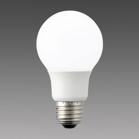 【送料無料】三菱 LED電球 一般電球形 60W形相当 昼白色 口金E26 全方向タイプ [10個セット] LDA6N-G/60/S-A-10SET