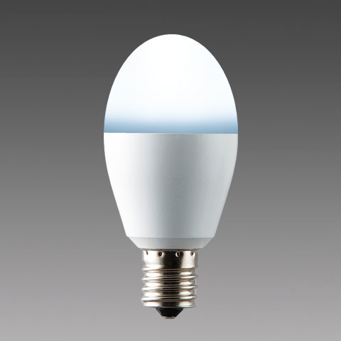 【送料無料】三菱 LED電球 小形電球形 40W形相当 昼白色 口金E17 全方向タイプ 調光器対応 [10個セット] LDA5N-G-E17/40/D/S-10SET