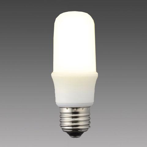 【送料無料】三菱 LED電球 T形 60W形相当 電球色 口金E26 全方向タイプ 断熱材施工器具対応 [10個セット] LDT7L-G/60/S-10SET