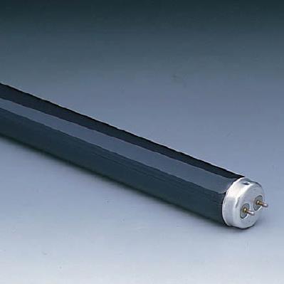 【送料無料】NEC ブラックライトブルー 10W形 グロースタータ形 [10本セット] FL10BL-B-10SET