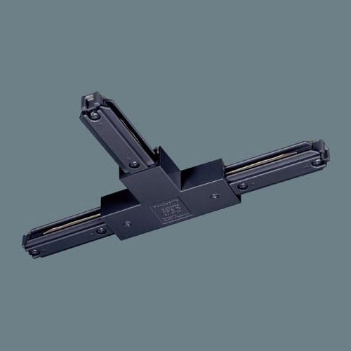 【送料無料】パナソニック ジョイナT 右用 ブラック [10個セット] DH0245K-10SET