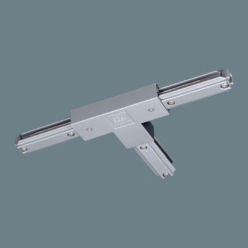 【送料無料】パナソニック ジョイナT 左用 シルバー [10個セット] DH0277K-10SET