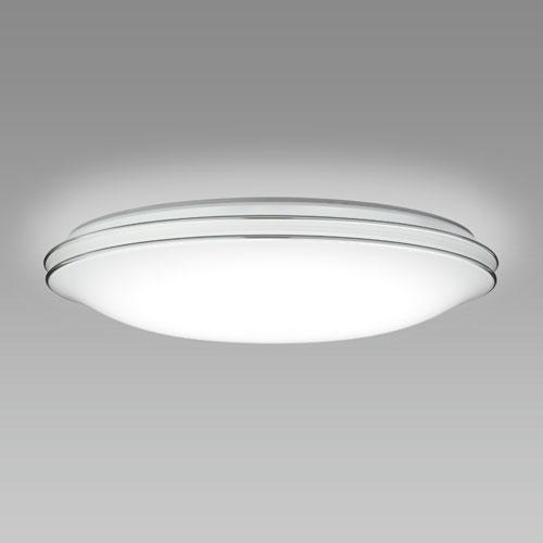 【送料無料】NEC LEDシーリングライト ~14畳用 調光・調色機能付 ホタルック機能付 電球色~昼光色 SLDCKE14592SG