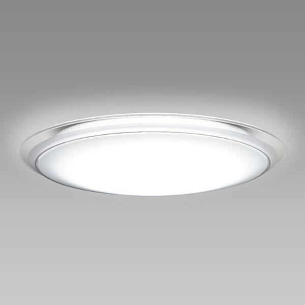 【送料無料】NEC LEDシーリングライト ~12畳用 調光・調色機能付 ホタルック機能付 電球色~昼光色 SLDCKD12598SG