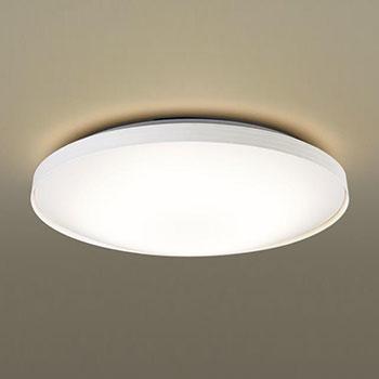 【送料無料】パナソニック LEDシーリングライト ~8畳用 調光・調色可能 昼光色~電球色 LSEB1083K
