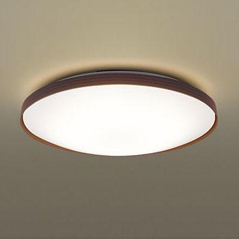 【送料無料】パナソニック LEDシーリングライト ~12畳用 調光・調色可能 昼光色~電球色 LSEB1091K