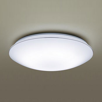 【送料無料】パナソニック LEDシーリングライト ~8畳用 調光・調色可能 昼光色~電球色 LSEB1097