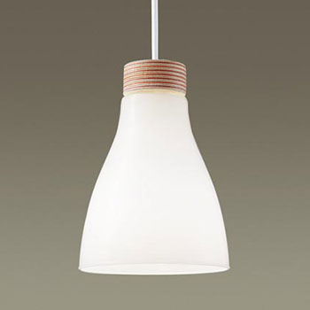 【送料無料】パナソニック LEDペンダントライト 白熱球40W相当 電球色 配線ダクトタイプ LSEB3215K