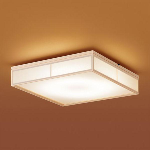 【送料無料】パナソニック LEDシーリングライト ~10畳 調光・調色可能 昼光色~電球色 LSEB8021K