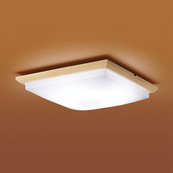 【送料無料】パナソニック LEDシーリングライト ~6畳 調光・調色可能 昼光色~電球色 LSEB8022K