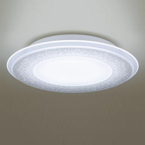 【送料無料】パナソニック LEDシーリングライト ~8畳用 昼光色~電球色 調光・調色機能付 LGBZ1195