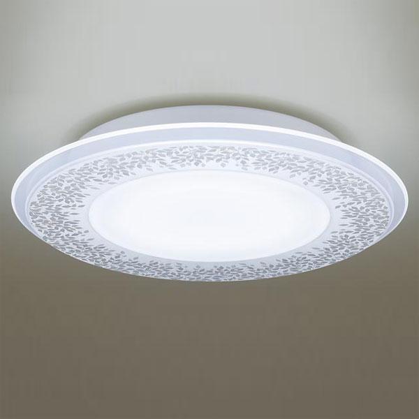 【送料無料】パナソニック LEDシーリングライト ~8畳用 昼光色~電球色 調光・調色機能付 LGBZ1197